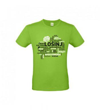 Muška Majica – Losinj 4