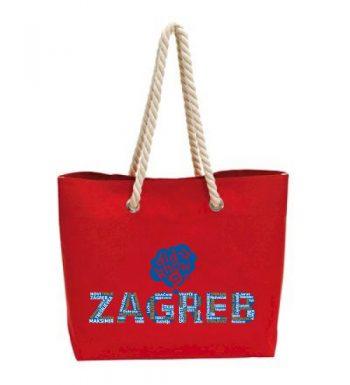 Torba Za Plažu CAPRI – Zagreb 1
