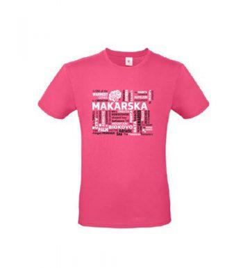 Muška Majica – Makarska 1
