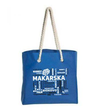 Torba Za Plažu CAPRI – Makarska 1