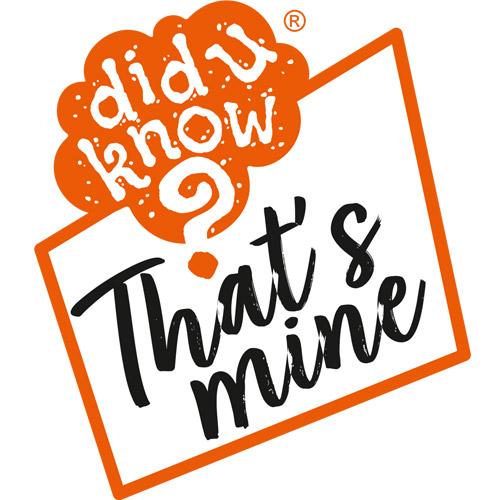 Did U Know That's Mine